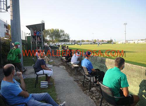 CD LAREDO-RACING CLUB, AMISTOSO 21-9-20-8