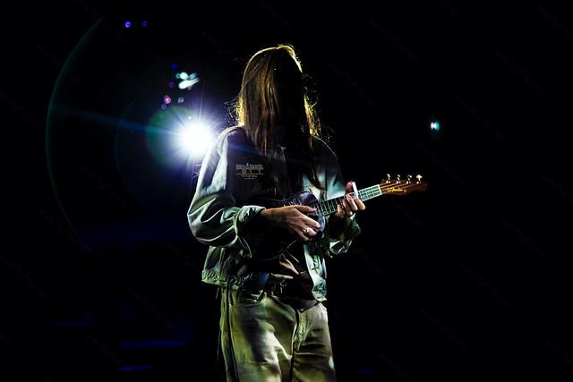 Carlos Sadness - Topical Jesus (Madriz Summer Fest)