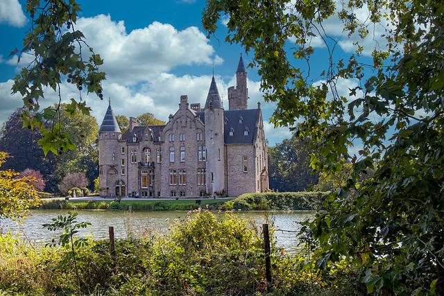 Castle Marnix de Saint-Aldegonde