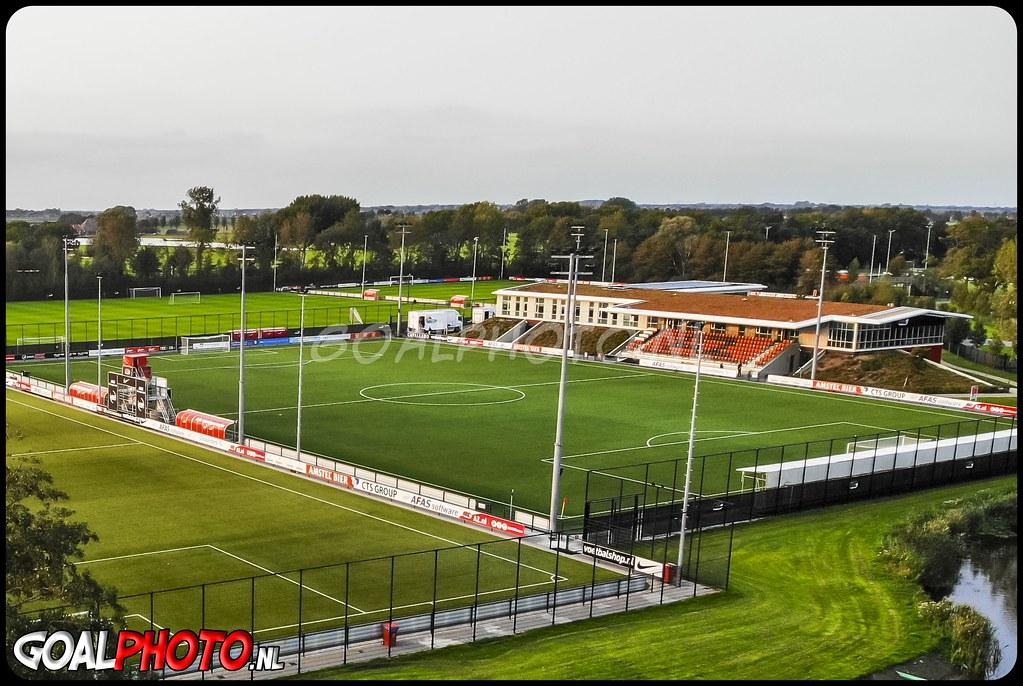 Jong AZ - Jong PSV 11-09-2020