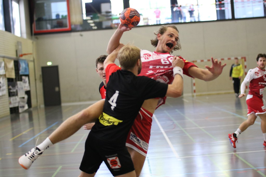 SG Horgen-Wädenswil - SG Kloten Handball (1)