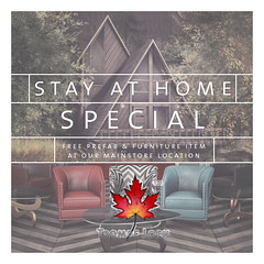 Trompe Loeil - Stay At Home Special 6