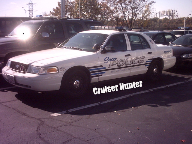 Saco Police Department