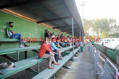 CD LAREDO-RACING CLUB, AMISTOSO 21-9-20-13