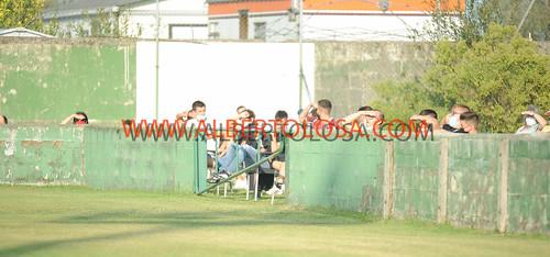 CD LAREDO-RACING CLUB, AMISTOSO 21-9-20-7