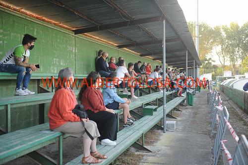 CD LAREDO-RACING CLUB, AMISTOSO 21-9-20-11