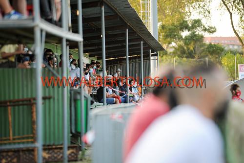 CD LAREDO-RACING CLUB, AMISTOSO 21-9-20-14