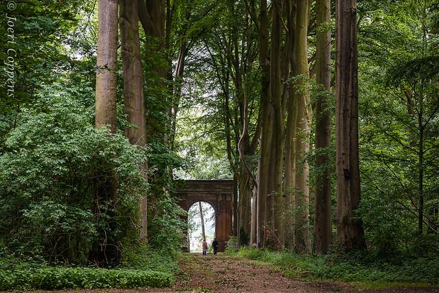 Park van Gaasbeek