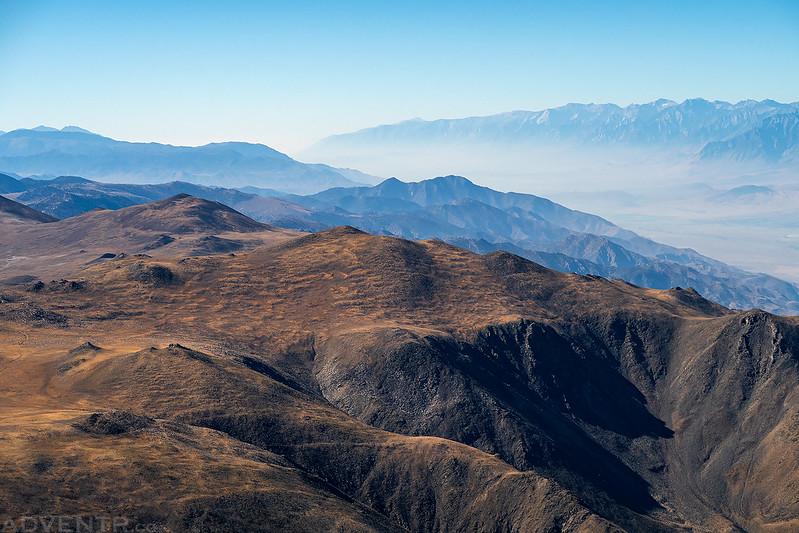 Owens Valley Smoke