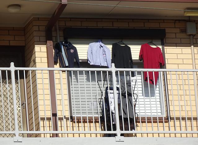 Balcony Dryer