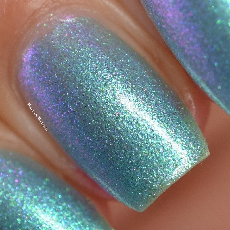 Great Lakes Lacquer Bring Yourself Back Online swatch