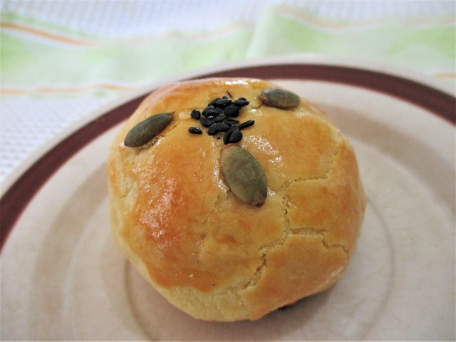 Sweet Factory mooncake 2
