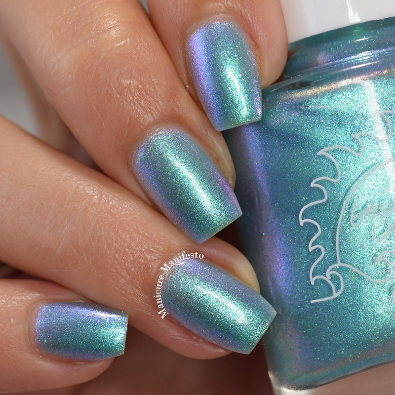 Great Lakes Lacquer Bring Yourself Back Online