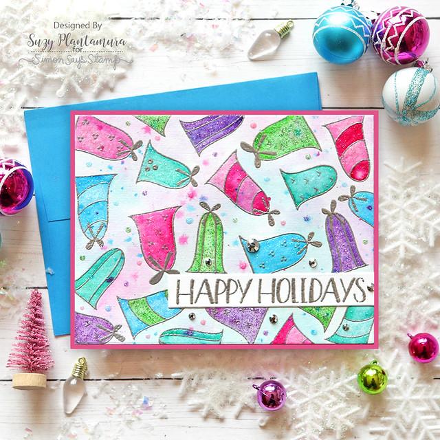 Happy Holidays Avery Elle
