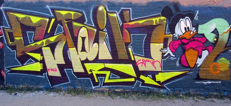 Spaik - Berlin 4