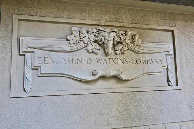 Benjamin D Watkins Company, Atlanta, GA