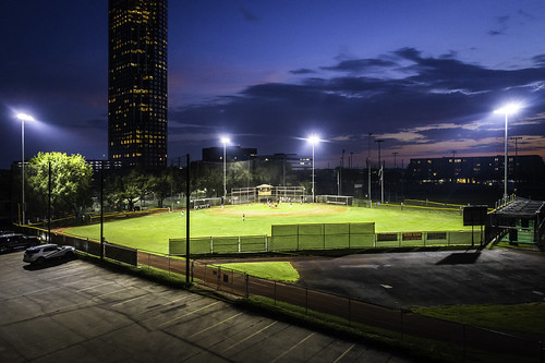 dji harriscounty houston parkwayproperties sanfelipeplaza texas aerial baseball bluehour building game image night officebuilding photo photograph sports sunset team f35 mabrycampbell september 2020 september112020 20200911campbelldji0155 88mm ¹⁄₁₅sec iso800 24mm