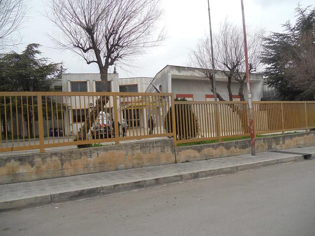 scuola elementare via Convento