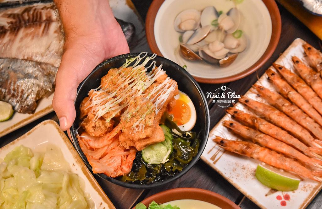 台中燒烤宵夜 神串串燒 啤酒15