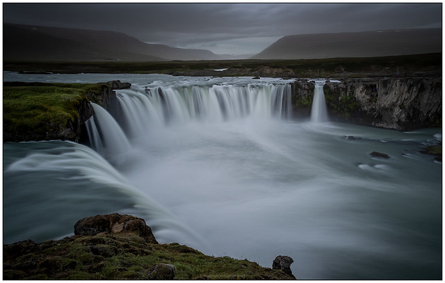 Goðafoss Revisited III