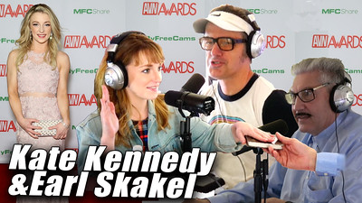 Kate Kennedy, Earl Skakel, Brian Holtzman, Brian Redban – DATE: 09/10/2020
