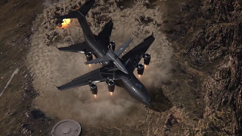 S.H.I.E.L.D CXD-23 Airborne Mobile Command Station - le Bus  50336509053_d1a10e53c7_c