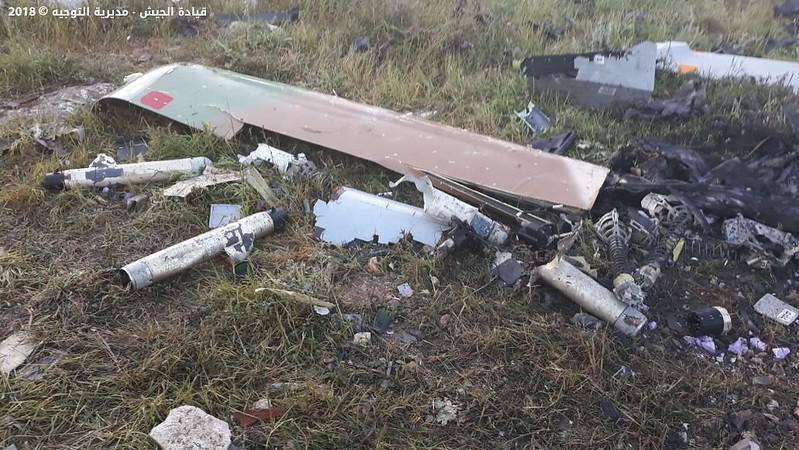 Mikholit-x4-Hermes450-crashed-in-lebanon-20180331-oglj-1