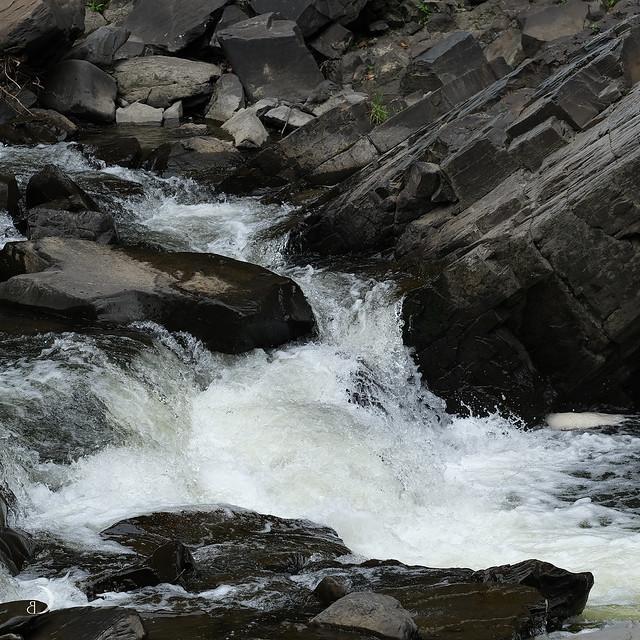 Mountain stream - Explore September 13, 2020