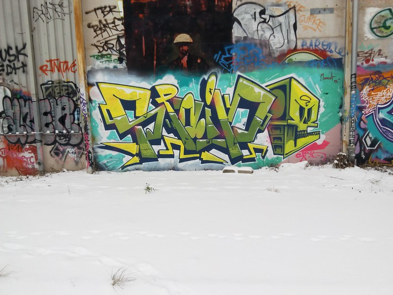 Spaik - Berlin 3