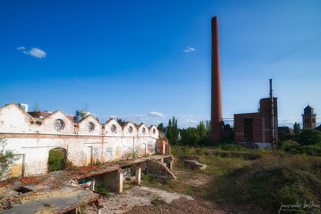 Salzmann Fabrik Kassel 7