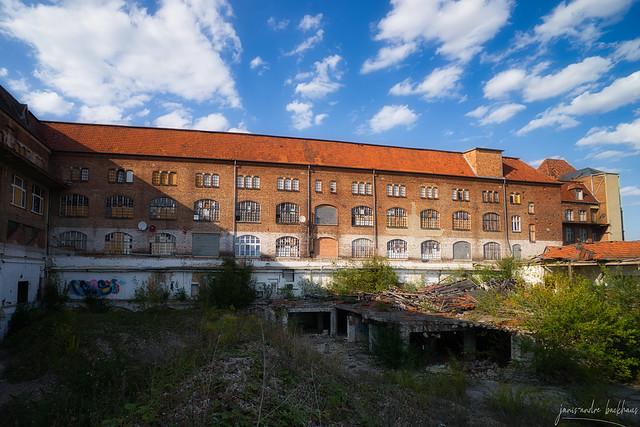 Salzmann Fabrik Kassel 3