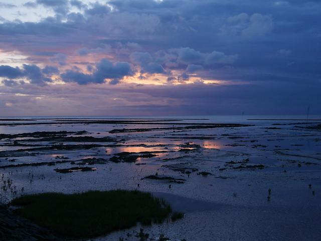North Sea Sunset (in explore 2020-09-14)