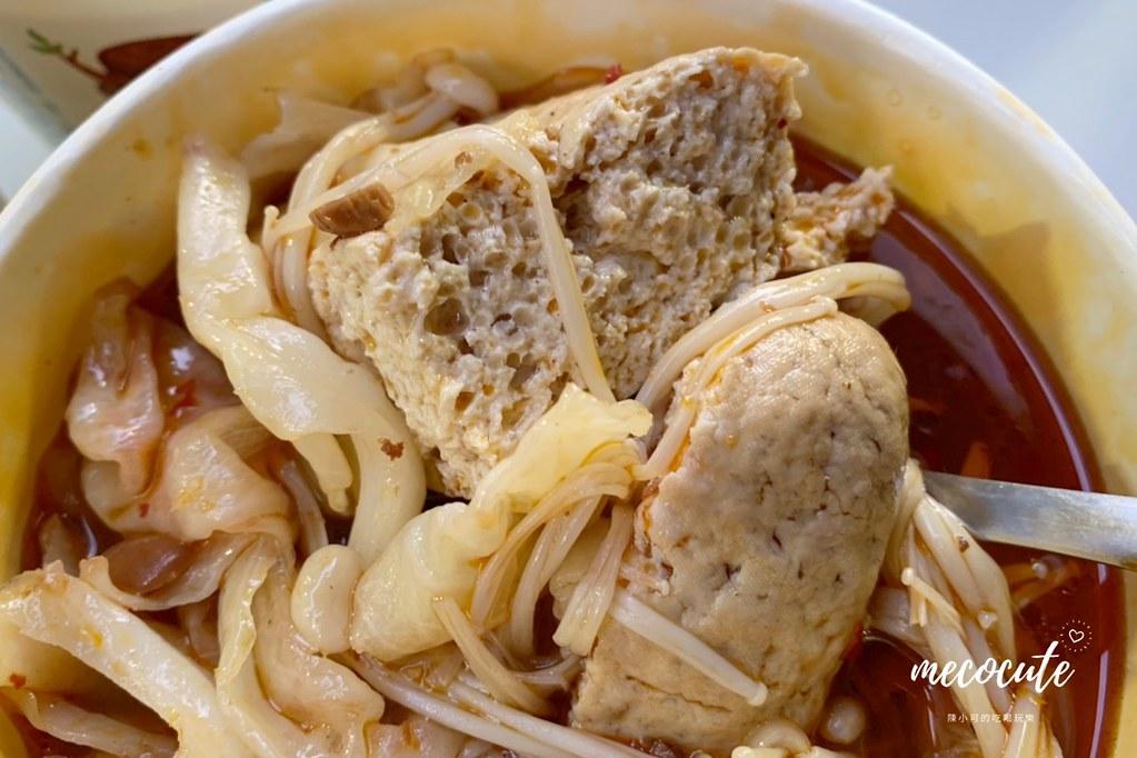 三重,三重美食,大智街麻辣鴨血臭豆腐 @陳小可的吃喝玩樂