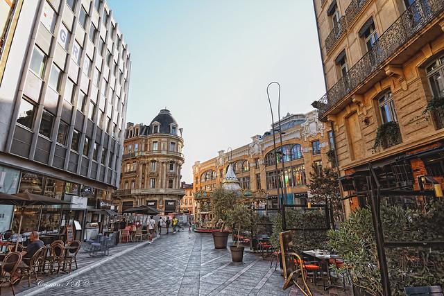 Centro Toulouse