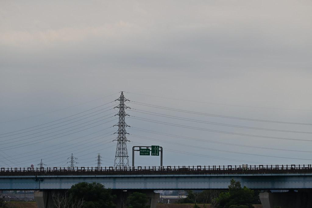 京都伏見 三栖閘門周辺