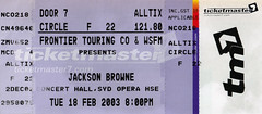 Jackson Browne 18 Feb