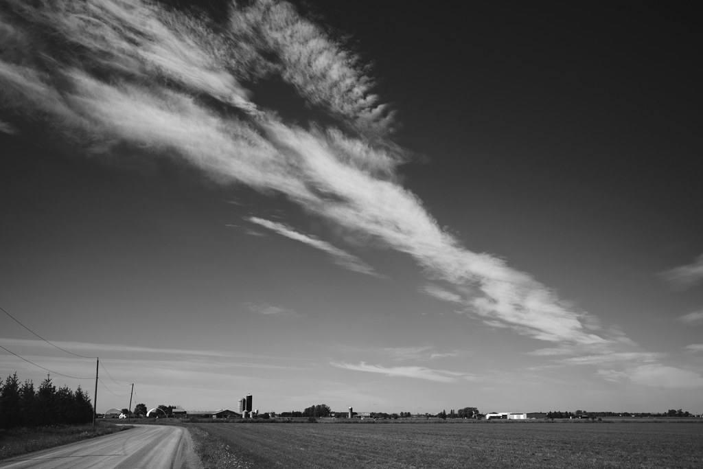 Cumberland Skies