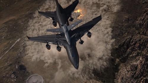 S.H.I.E.L.D CXD-23 Airborne Mobile Command Station - le Bus  50337197076_06543ccf48