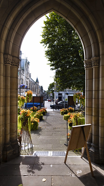 St Andrews, Holy Trinity Church