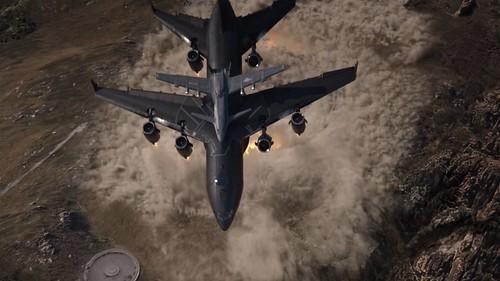 S.H.I.E.L.D CXD-23 Airborne Mobile Command Station - le Bus  50337355027_c18f3d65f9