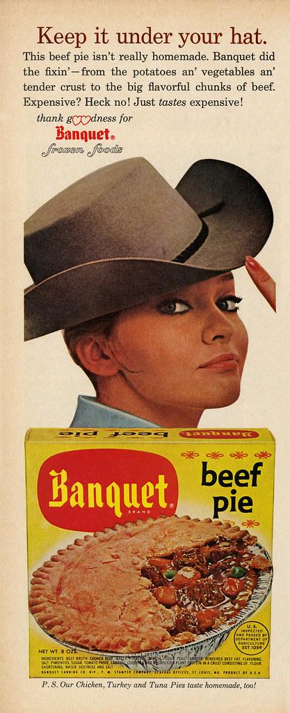Banquet 1965