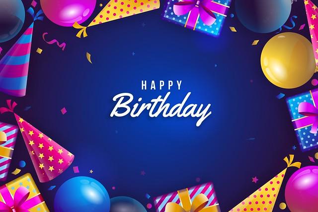 З Днем народження, Андрій Сергійович!