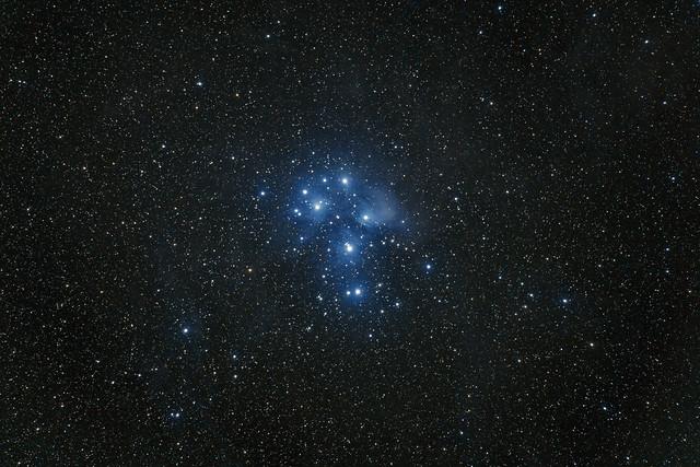 The Pleiades | M45