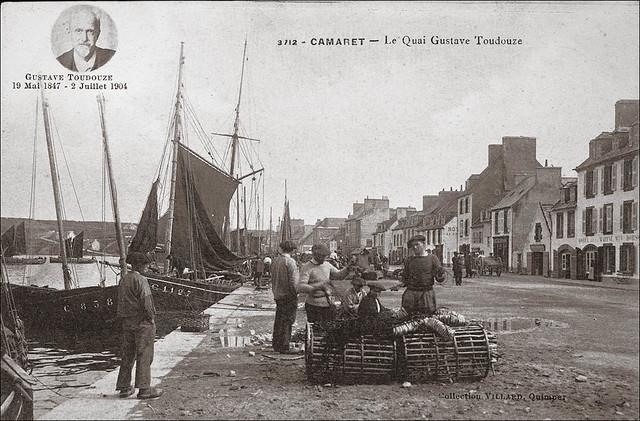Camaret-sur-Mer - Finistère - CPA