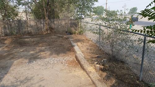 Yard Clearance