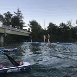Stand Up Paddle 2020