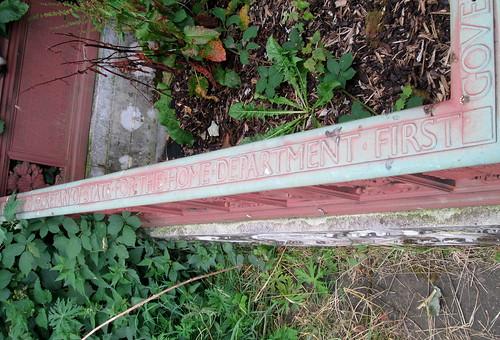 Viscount Gladstone's Grave, St Deiniol's Churchyard, Hawarden