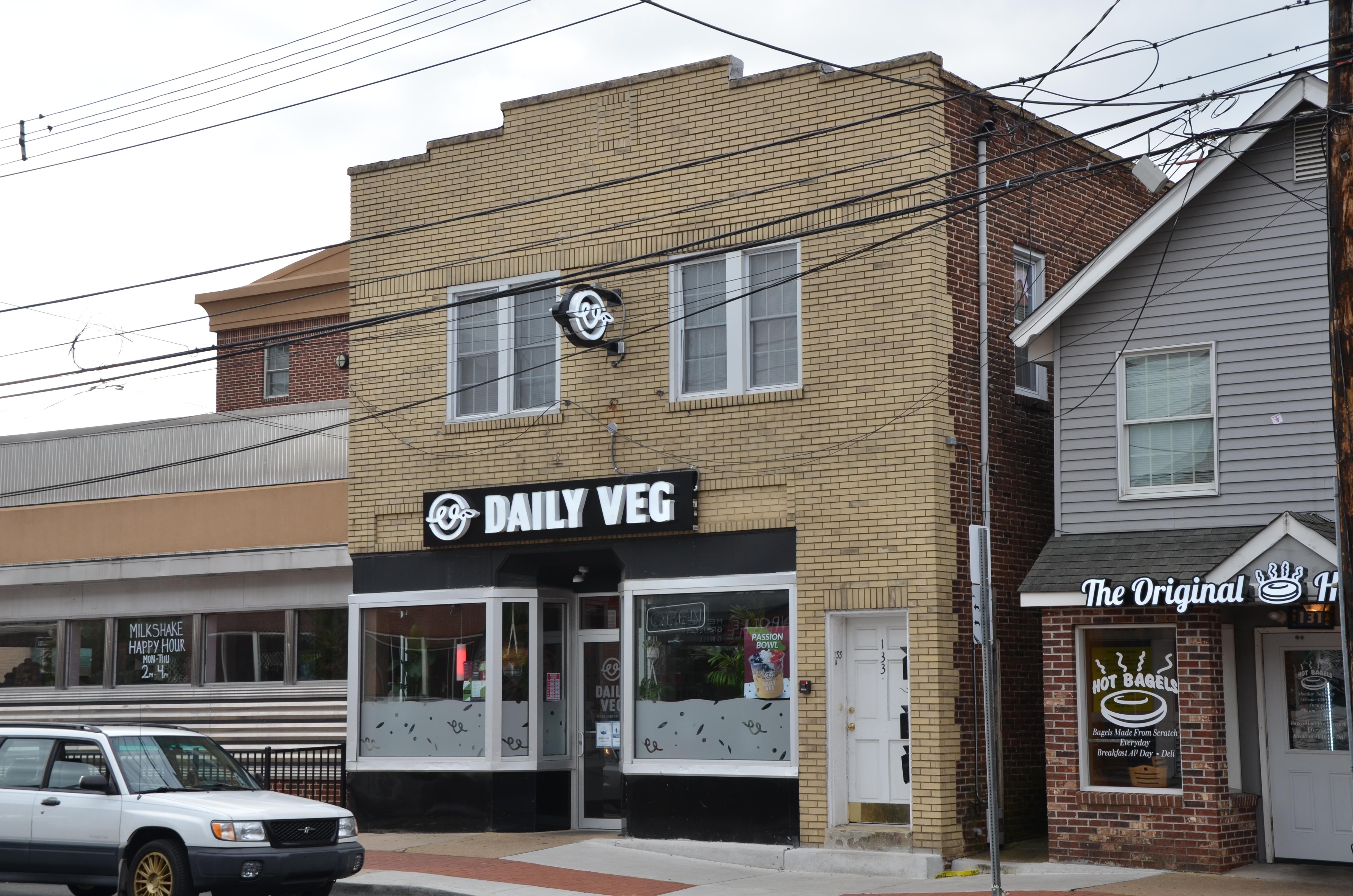Two vegan establishments open on Main Street