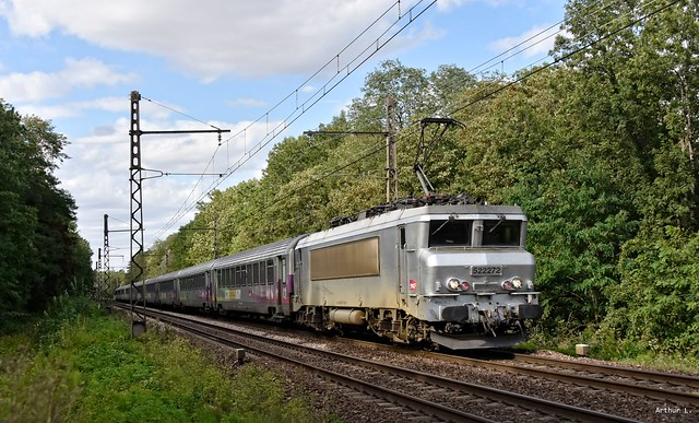 (FR-SNCF) BB (5)22272