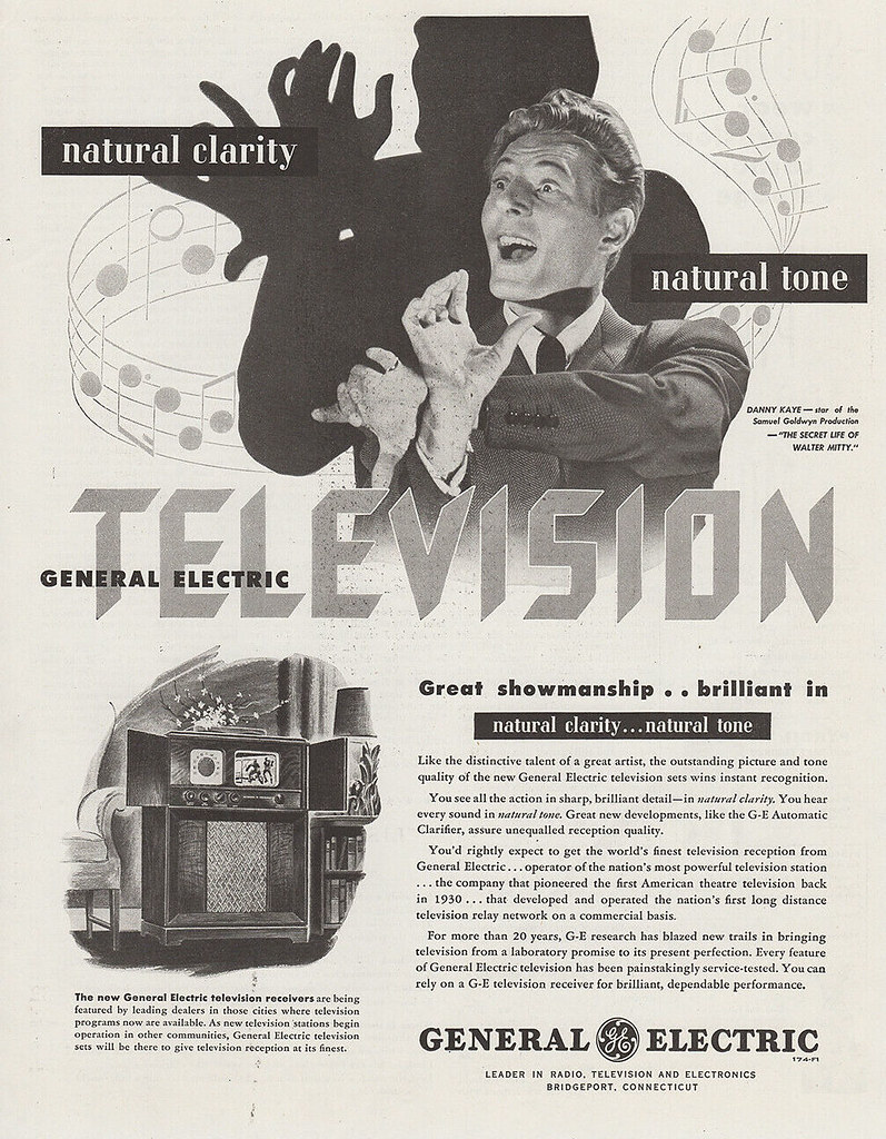 General Electric 1947